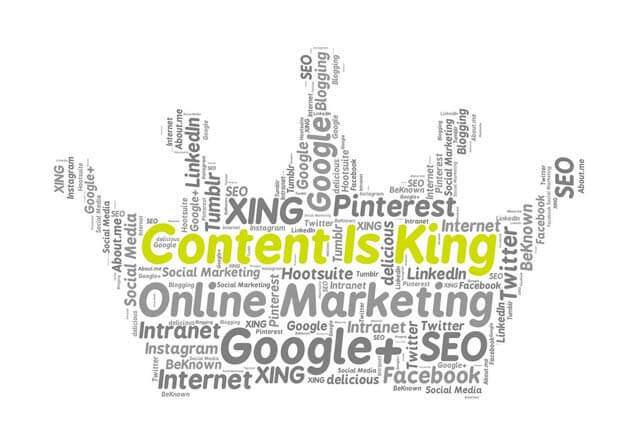 SEO Content - Gute Inhalte