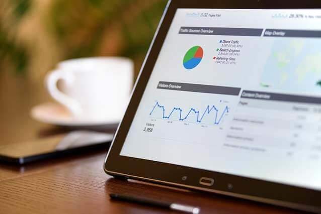 SEO Optimierung von Webseiten