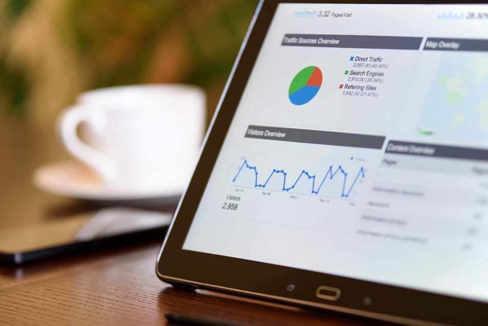 SEO Webseiten von Webdesigner