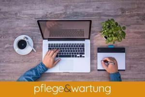 Webseitenpflege Service